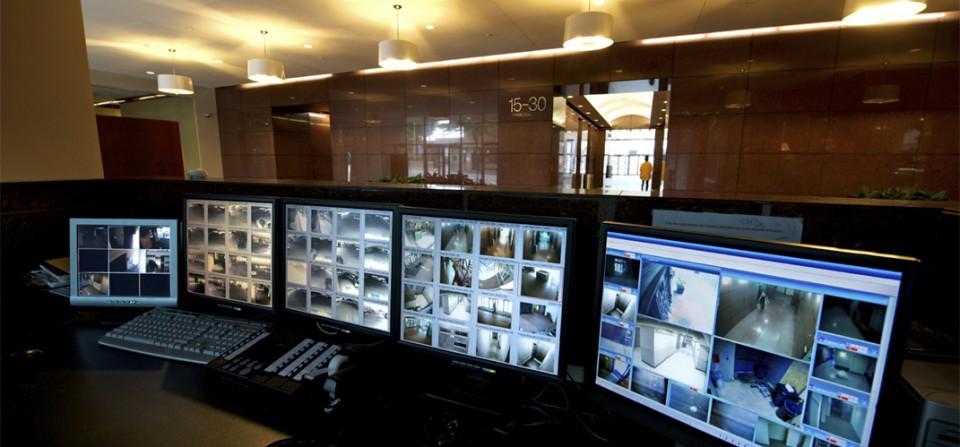 Sistemas de Circuito Fechado de Televisão (CFTV) Digital IP e Analógico